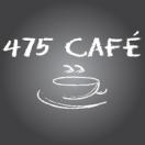 475 Cafe Menu