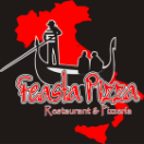 Feasta Pizza Menu