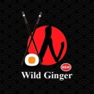 New Wild Ginger Menu