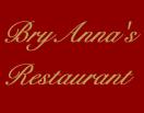 BryAnna's Restaurant Menu