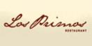 Los Primos Restaurant Menu