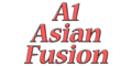 A1 Asian Fusion Menu
