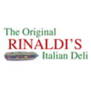 The Original Rinaldi's - ES Menu