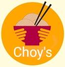 Choy's Chinese Restaurant Menu