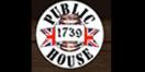 1739 Public House Menu