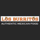 Los Burritos Menu