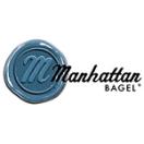 Manhattan Bagel (E Street Rd) Menu