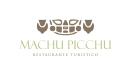 Machu Picchu Restaurant Menu
