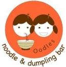Oodles Noodle and Dumpling Bar @765 Neil Ave. Menu
