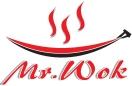 Mr. Wok Menu