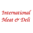 International Meat & Deli Menu