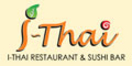 I-Thai Restaurant & Sushi Bar Menu
