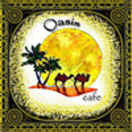 Oasis Cafe Menu