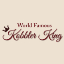 The Kobbler King Menu