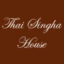 Thai Singha House Menu