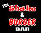 The Shake & Burger Bar Menu