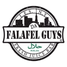 Falafel Guys Menu