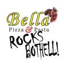 Bella Pizza & Pasta Menu
