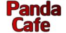 Panda Cafe Menu