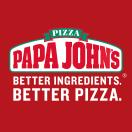 Papa John's Pizza (#1765) Menu