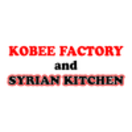 Kobee Factory Menu