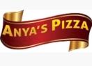 Anya's Pizza 2 Menu