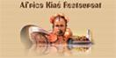 Africa Kine Restaurant Menu