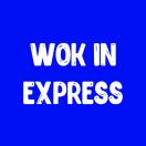 Wok In Express Menu