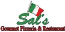 Sal's Pizza II Menu