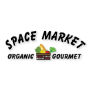 Space Market Menu