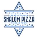 Shalom Pizza Menu