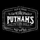 Putnam's Pub and Cooker Menu