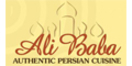 Ali Baba Persian Restaurant Menu