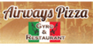 Airways Pizza, Gyro & Restaurant Menu