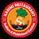 Karimi Restaurant Menu