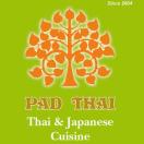 Pad Thai Menu