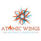 Atomic Wings (Queens Chapel Rd) Menu