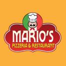 Mario's Pizzeria & Restaurant Menu