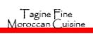 Tagine Fine Moroccan Cuisine Menu