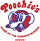 Poochie's Menu