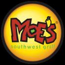 Moe's Southwest Grill (Mahwah) Menu