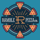Ramble Pizza Truck Menu