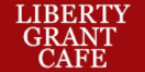 Liberty Grant Cafe Menu