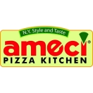 Ameci Pizza & Pasta Menu