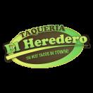 Taqueria El Heredero Menu