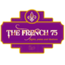 The French 75 Menu