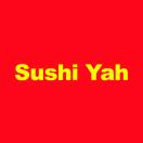 Sushi Yah Menu
