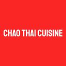 Chao Thai Cuisine Menu