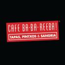 Cafe Ba-Ba-Reeba! Menu