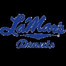 LaMar's Donuts Menu